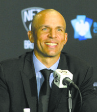 Jason Kidd will have plenty of all-star veterans to help him with his transition from player to coach.