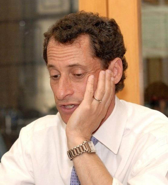 Former New York Democratic Rep. Anthony Weiner is set to be released from prison about three months earlier than initially ...