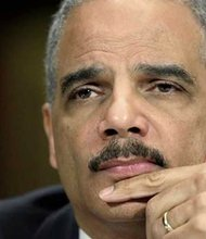 U.S. Attorney General Eric Holder has launched a federal offensive against states that he believes will use the invalidation of a section of the Voting Rights Act to block blacks and Latinos from voting. Texas is the first state under the federal microscope. He revealed the department's intentions last week at the National Urban League's annual conference in Philadelphia.