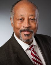 Harry C. Alford, NBCC president/CEO