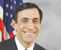 U.S. Rep. Darrell Issa is the chairman of the House committee that deals with District affairs. (Courtesy photo)
