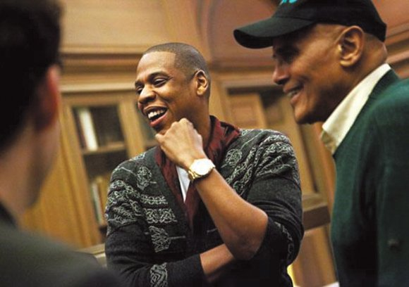 The Internet is abuzz with a disagreement between Jay-Z, the impresario of Hip Hop, and legendary crooner and actor Harry ...