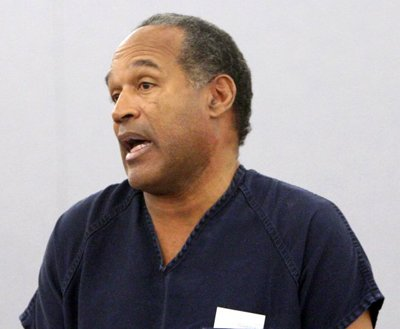 O.J. Simpson was granted parole Wednesday on some charges related to his 2008 armed robbery convictions. But he won't be ...