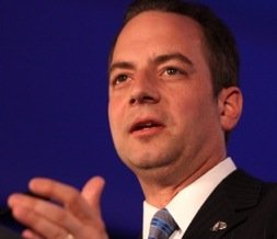 Republican National Committee Chairman Reince Priebus is making good on his promise to cement relations with the black community.