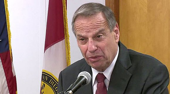 SAN DIEGO, Calif. — This is the day San Diego Mayor Bob Filner enters a behavior counseling clinic for two ...