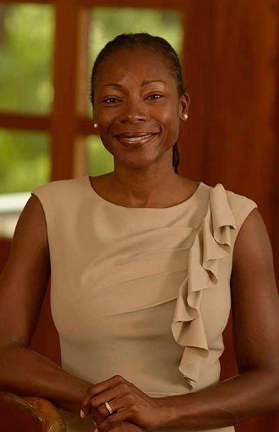 Dr. Myechia Minter-Jordan