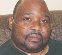Larry 'Fatter' Hickman Jr.