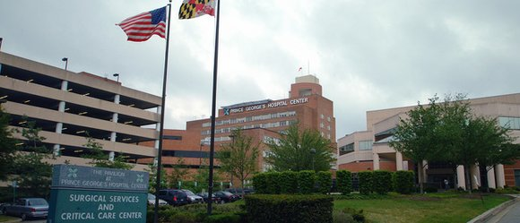Largo Town Center has been selected as the site for Prince George's County's new regional medical center.