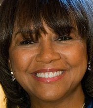 Cheryl Boone Isaacs (Courtesy of oscars.org)