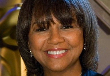 Cheryl Boone Isaacs was named the president of the Academy of Motion Picture Arts and Sciences on Tuesday, the first-ever ...