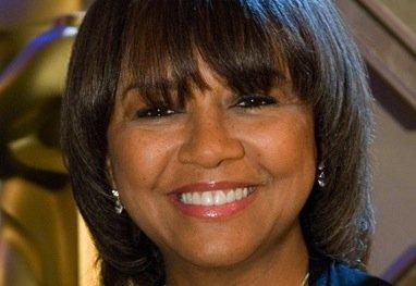 Cheryl Boone Isaacs (Courtesy of oscars.org)