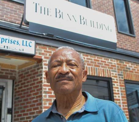 James Bunn is remembered as a dedicated, entrepreneurial Ward 8 leader.