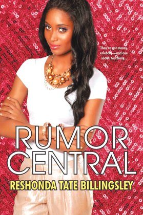 "Gossip is fun and you love hearing it—until you're on the receiving end. And in the new book ""Rumor Central"" ..."