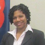 Aisha Jones, senior international trade specialist at The U.S. Export Assistance Center