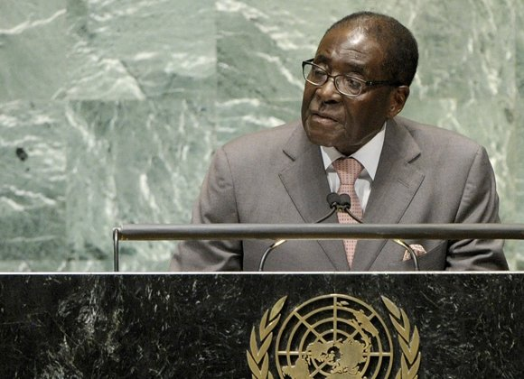 After more than three decades, Zimbabwean President Robert Mugabe is not ready to give up power. Referred by locals as ...