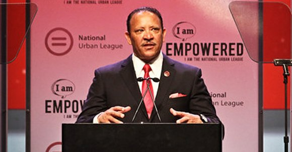"National Urban League President Marc H. Morial has called for ""a new Civil Rights Movement,"" one that will focus on ..."