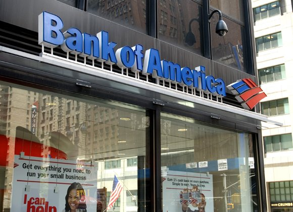 "Bank of America said Monday that the firm's officials were ""shocked and saddened"" by the death of an intern in ..."