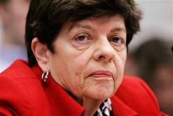 Alice Rivlin spoke before the Health Committee of the District of Columbia Council, encouraging the Committee to implement the health ...