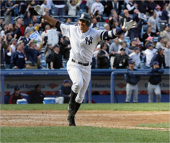 A-Rod is doing nothing any differently than countless other players have done and will continue to do.