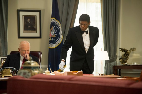 """Lee Daniels' The Butler"" grossed $25 million at the box office during the first weekend release. Ticket sales topped the ..."