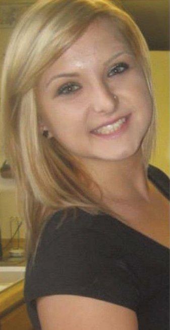 Hannah Anderson.