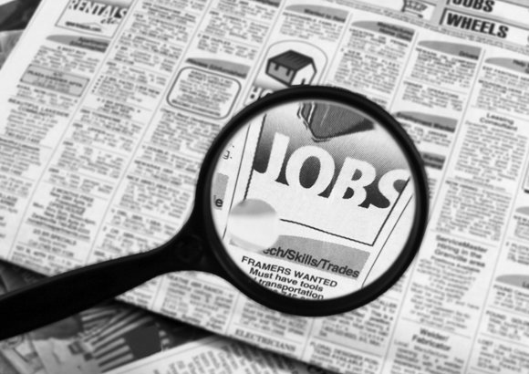 Despite a Bureau of Labor Statistics report that the national unemployment rate remained basically the same, (at 7.3 percent for ...