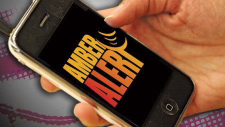 Many Californians were startled awake Monday night and early Tuesday morning by Amber Alerts that made screeching noises on their ...