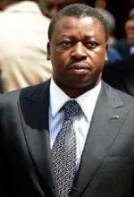 Faure Gnassingbé, Togolese Politician