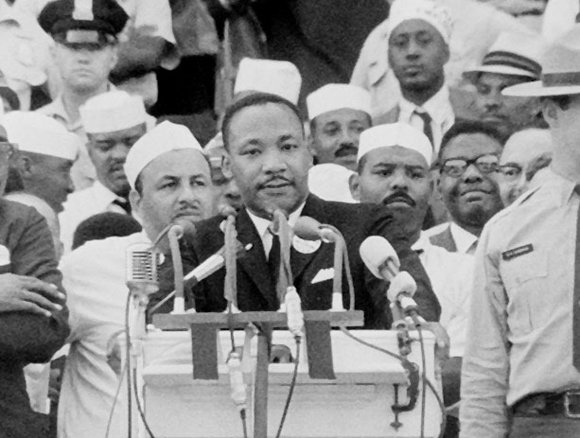 With the 50th anniversary of the March on Washington approaching, there's been a significant amount of reflection taking place on ...