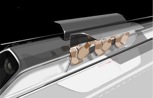 Serial entrepreneur and billionaire Elon Musk unveiled design plans for his Hyperloop — a superfast transport system that could cut ...