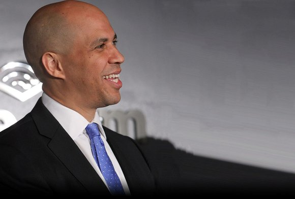 Newark Mayor Cory Booker won the Democratic primary in the New Jersey's special U.S. Senate race primary Tuesday, reports the ...