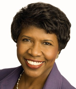 """PBS """"NewsHour"""" anchor and managing editor Gwen Ifill leads a series of conversations commemorating the 50th anniversary of the historic ..."""