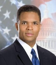 Jesse Jackson, Jr., member of the United States House of Representatives.