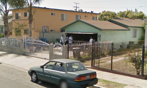 LOS ANGELES, Calif. — The City Attorney's Office filed suit today against the owners of a South Los Angeles home, ...