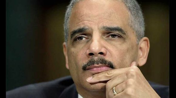U.S. Attorney General Eric Holder said that laws prohibiting returning citizens from voting even after they serve their sentences are ...