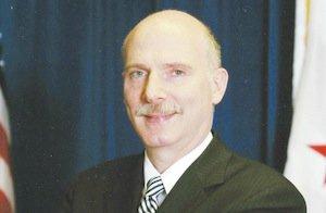 D.C. Council Chairman Phil Mendelson