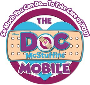 "Disney Junior's animated series ""Doc McStuffins"" is stopping at Franklin Park Zoo Sunday as part of the Doc Mobile multi-city ..."