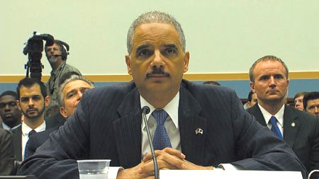 The NAACP commends Attorney General of the United States Eric Holder for speaking out against laws prohibiting people with felony ...