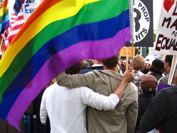 Those trying to reinstitute Proposition 8 — the voter-backed referendum to ban gay marriage in California — lost once again ...