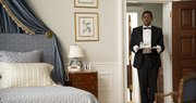 Forest Whitaker stars in Lee Daniels' The Butler. Daniels was also able to get other award-winning stars such as Cuba Gooding Jr., Jane Fonda, Vanessa Redgrave, Robin Williams, Melissa Leo and Terrance Howard.