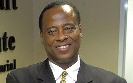 Conrad Murray is tentatively scheduled to be released from jail Monday after serving two years of a four-year sentence for ...
