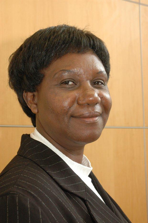 Dr. Anne Osano