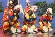 Elegba Folkore Society