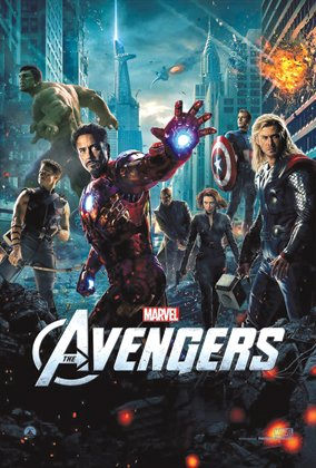 "The city of Palmdale presents ""The Avengers"" at Family Movie Nights this Friday, Aug. 16, at The Palmdale Amphitheater, 2723 ..."