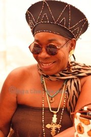Aug. 13 (GIN) – Rita Marley, wife of reggae artist Bob Marley and founder of the Rita Marley Foundation, has ...