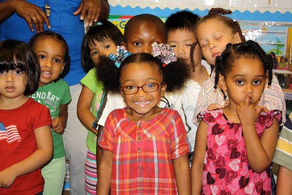 Federal spending cuts are hitting 57,000 children who would have started preschool in the next few weeks. The Administration for ...