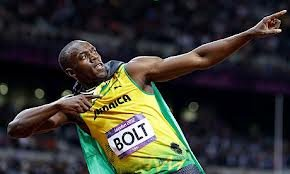 Jamaican track star Usain Bolt captured three gold medals Sunday at the 2013 world championships in Moscow, becoming the most ...
