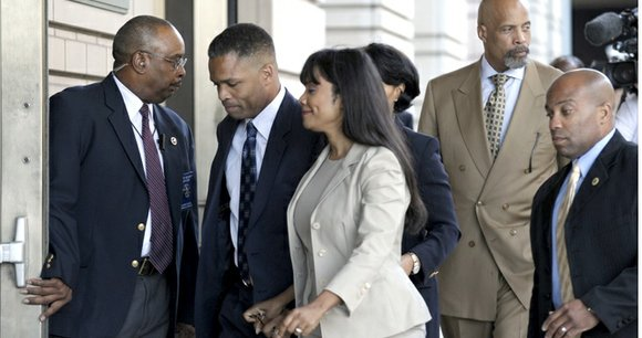 When the story broke that former Congressman Jesse L. Jackson Jr., D-Ill., had used political donations as his own piggy ...