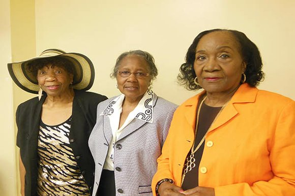 Beverly Cowser, a retired D.C. public school teacher, was only 18 years old when she came to the District for ...