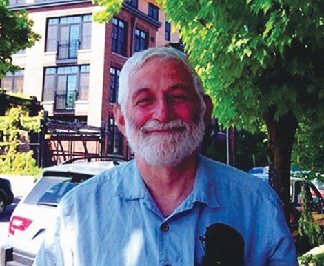Lee Perlman was deeply committed to the city's neighborhoods.
